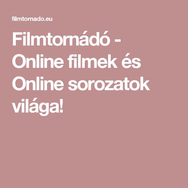 Filmtornádó