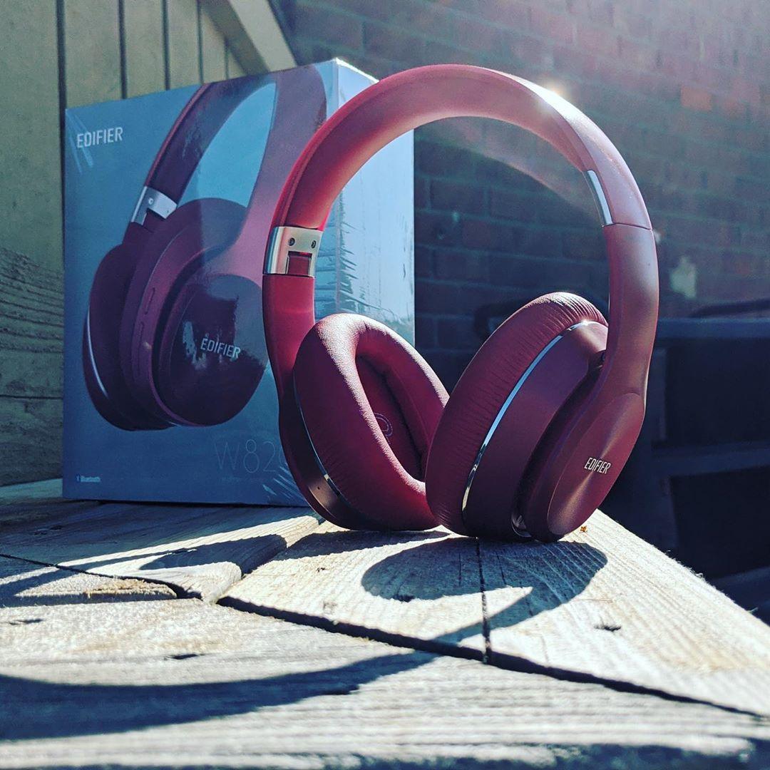Edifier Stereo Bluetooth Headphones