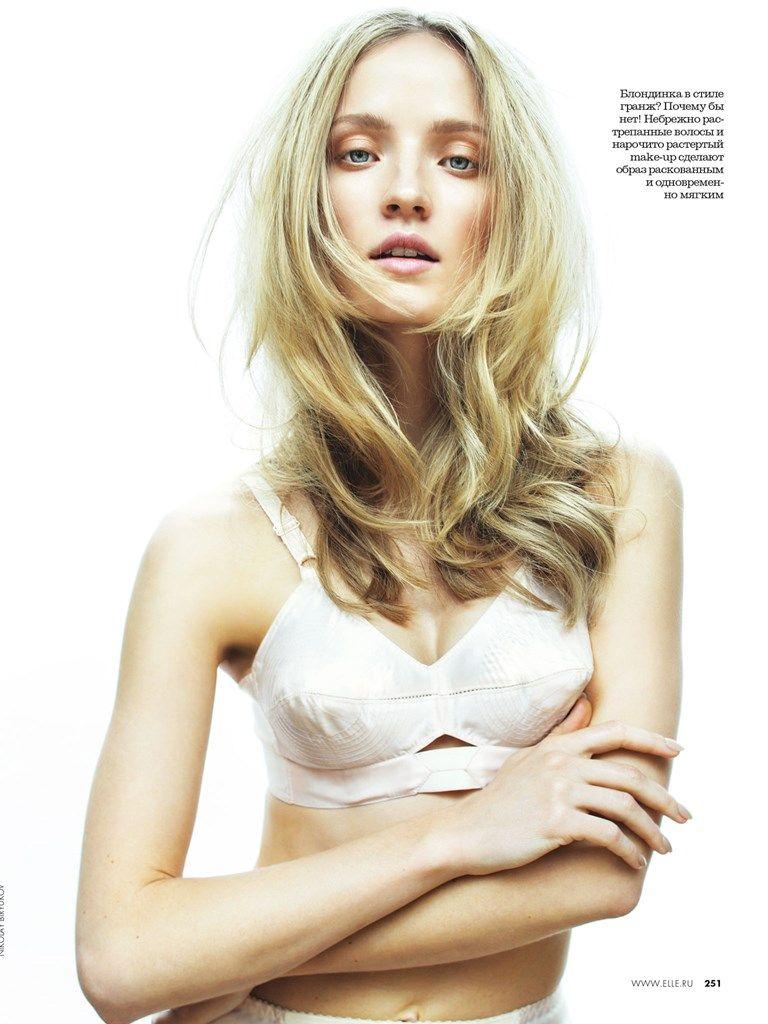 Alek Alexeyeva | Storm Models