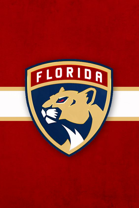 Sports Wallpaper For Iphone And Android Florida New Logo Nhl Teams