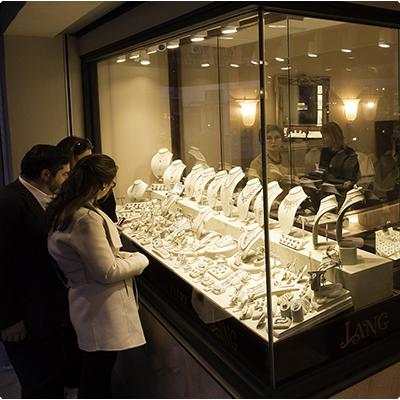 Our Store Vintage Engagement Rings Unique Vintage Estates Jewelry Stores
