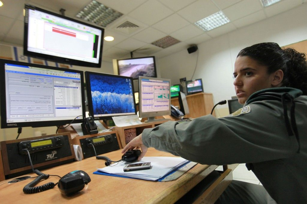 Israel developing 'digital Iron Dome' to guard against cyberterrorism