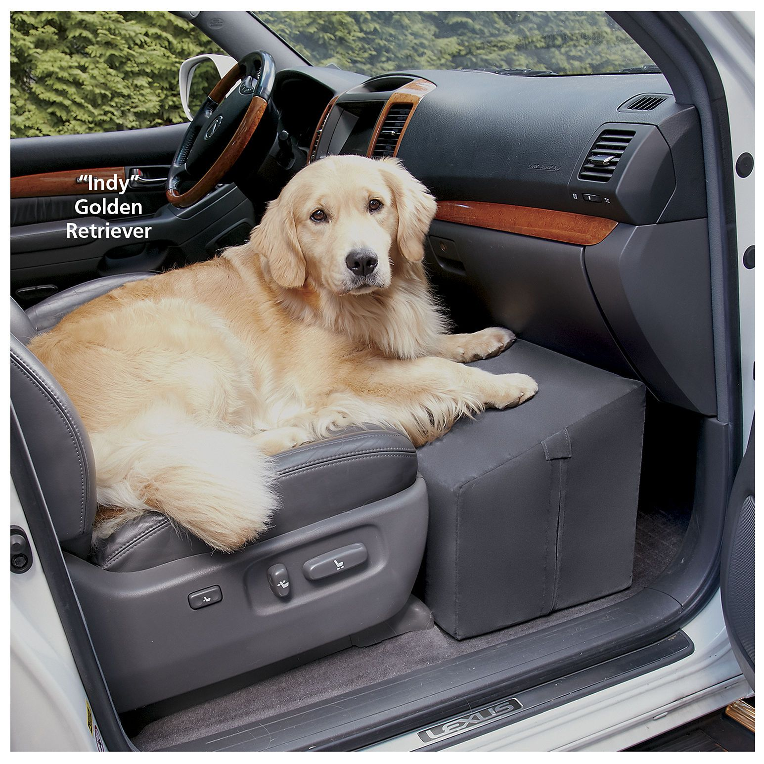 Front Seat Extender I In The Company Of Dogs Dog Car Accessories