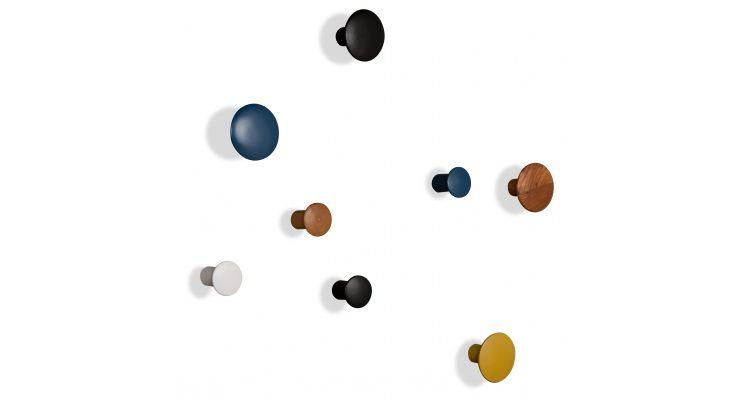 wandhaken set button 2er set dream home pinterest garderobe. Black Bedroom Furniture Sets. Home Design Ideas