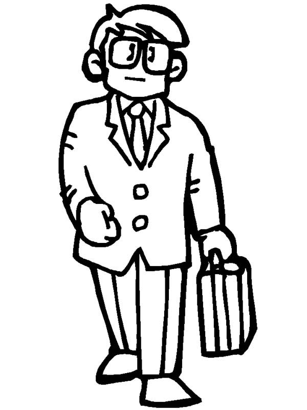 People Going To Work Coloring Page Coloring Sky People Coloring Pages Coloring Pages Coloring Pictures