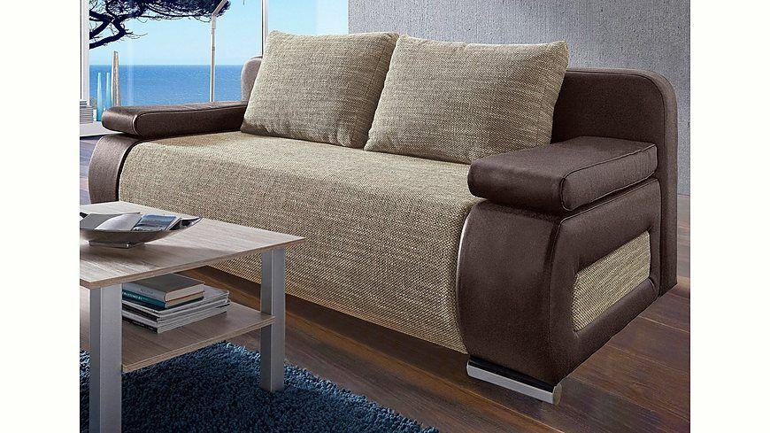 Led wohnzimmer ~ Schlafsofa wahlweise mit led unterbeleuchtung energieeffizienz