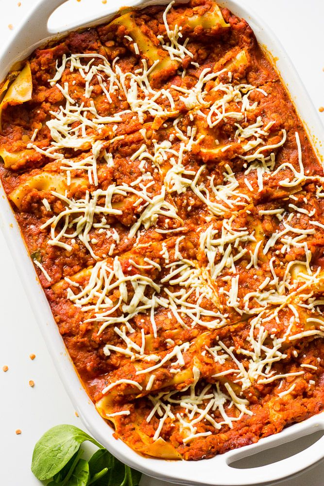 recipe: baked tofu marinara sauce [23]