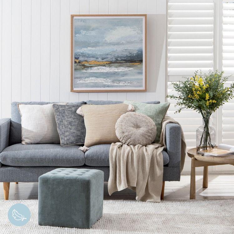 Pillow Talk Australia | Coastal Living