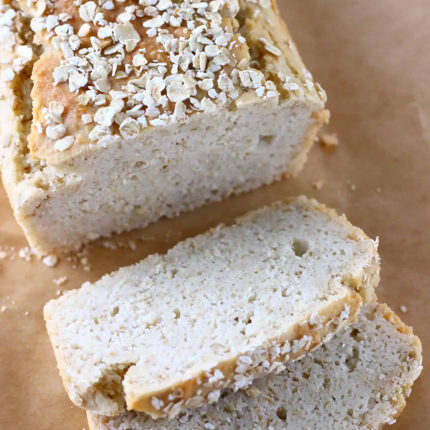 28 Vegan Freezer Meals Gluten Free Rhian S Recipes In 2020 Dairy Free Bread Yeast Free Breads Gluten Free Oat Bread