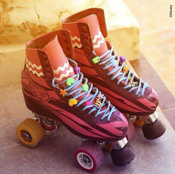 Soy Luna Fans Club Soyluna Fco Twitter Roller Skate Shoes Girls Roller Skates Roller Shoes