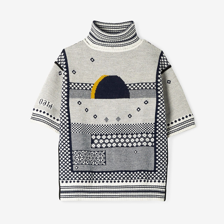 INSTARSIA FOLK KNIT TURTLENECK | Sweater | Pinterest | Ropa, Moda ...