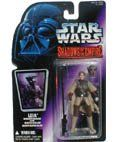 Star Wars Shadows Of The Empire Leia In Boushh Disguise Action Figure ** You can get additional details at the image link.