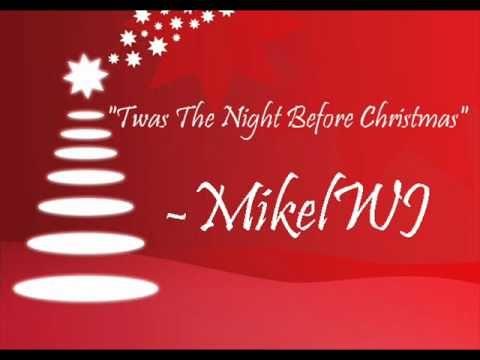 Christmas Rap Music.Twas The Night Before Christmas Rap Remix Ho Ho Ho