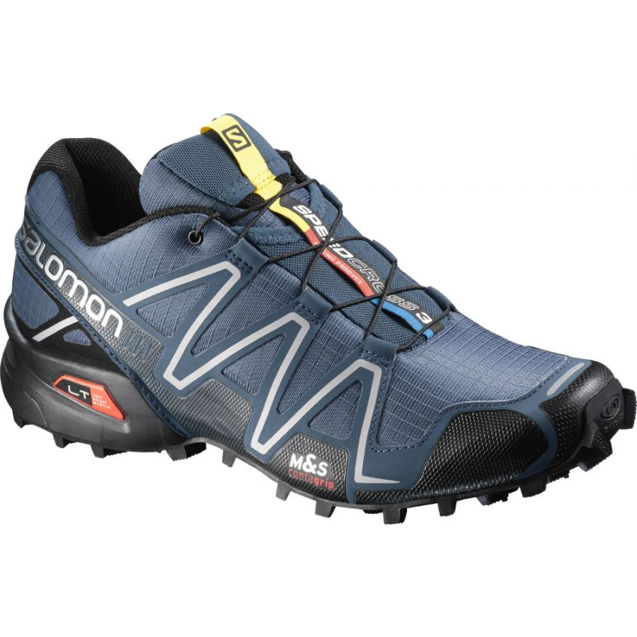 Salomon Speedcross 3 Trail Running Shoe Men' in 2020