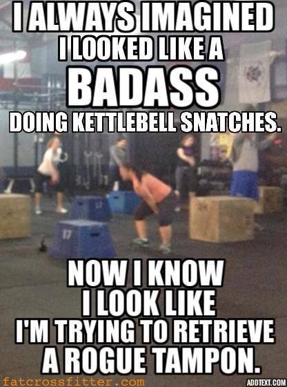 So Bad But Funny Workout Humor Funny Crossfit Memes