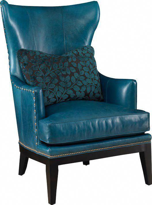 Taraval Club Chair Wingback Chair Club Chairs