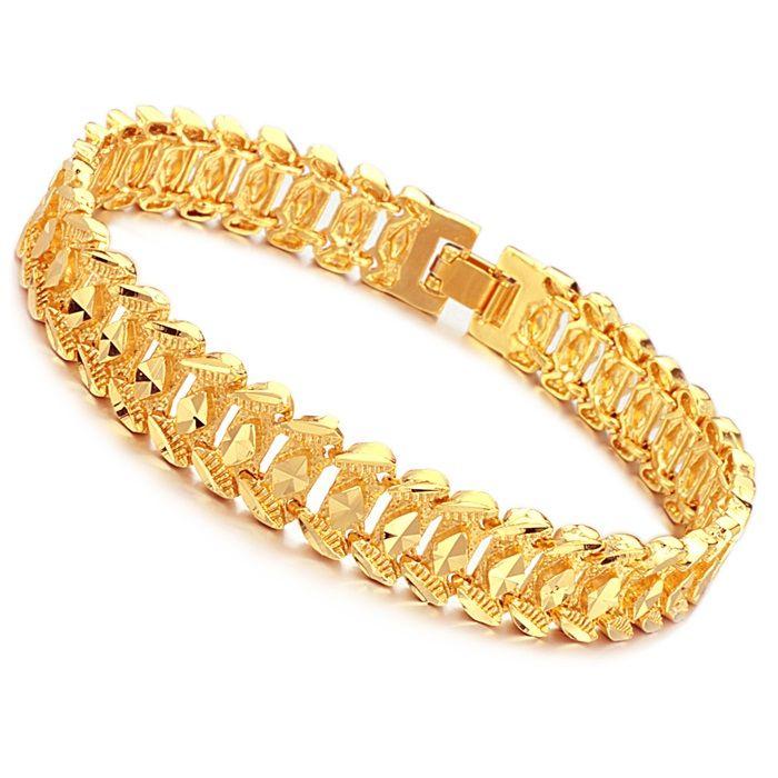 Mens Bracelet Gold Design,mens bracelets gold ,gents gold bracelet ...