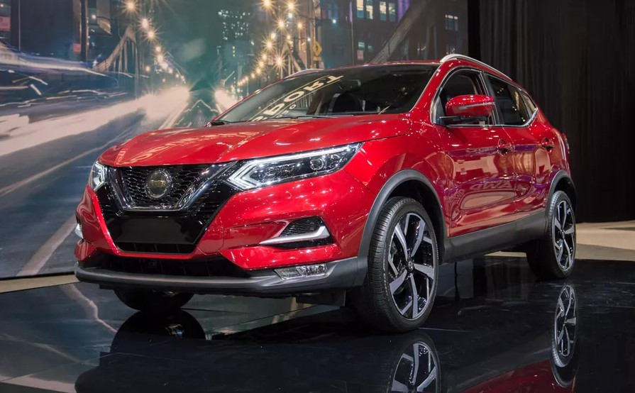 2020 Nissan Rogue Sports Preview & Price Estimate