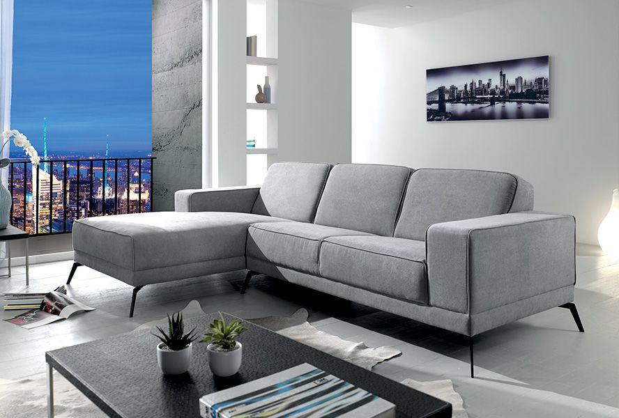 Canapes D Angle En Tissu Ou Cuir Design Ou Vintage En 2020 Canape D Angle Design Canape Angle Et Deco Salon