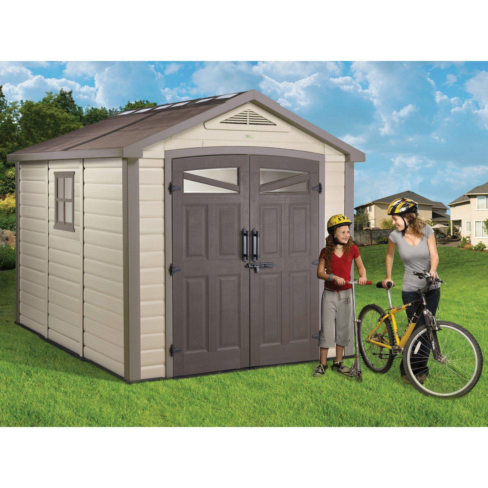 Keter Storage Shed Loft Kit $129.99