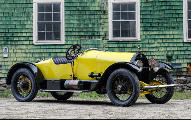 1918 Stutz Series S Bearcat Classic Cars Cars For Sale Series