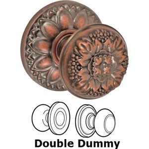 Beau DoorKnobsOnline.com Offers: Fusion FUS 104781 Door Knob Antique Copper Fusion  Door Knobs In Antique Copper