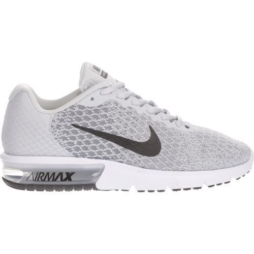 Popular Nike Air Max Sequent 2 Womens Black, Cool
