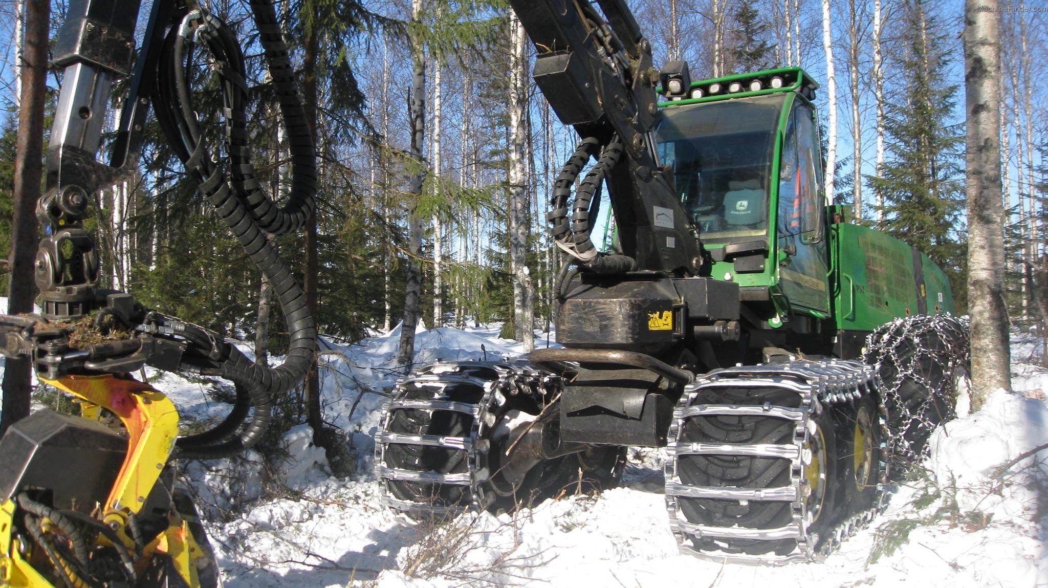 Pin on Logging