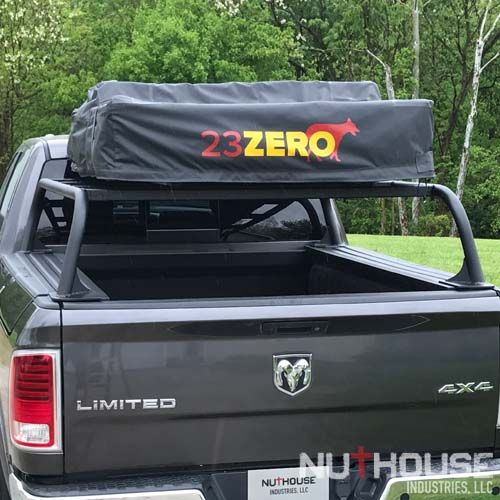 Nutzo Rambox Series Expedition Truck Bed Rack Nuthouse Industries Truck Bed Expedition Truck Roof Top Tent
