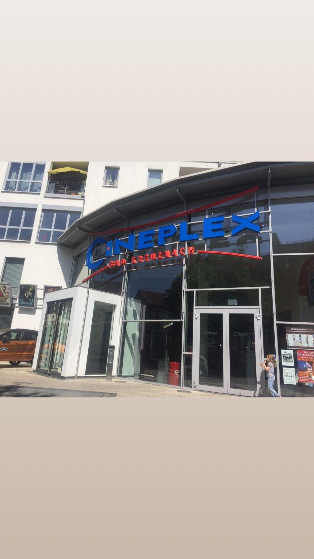 Kino Bad Kreuznach Programm