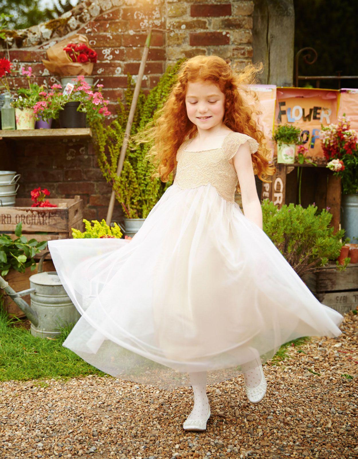 6419eaff Estella Sparkle Dress | Gold | Monsoon | Brainstorm Wedding | Gold ...