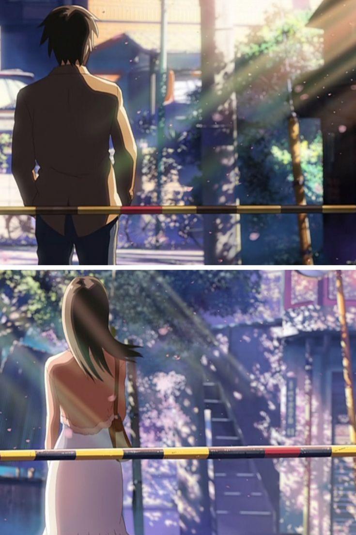 5 Centimeters Per Second | Opinião Animes