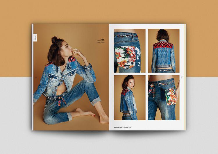 Heiß-Verkauf am neuesten kommt an hell im Glanz The Best Catalogue Designs - Get Inspired Now | catalogue ...