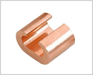 Copper C Cable Clamps Copper Cable Clamps Branch Cable Connectors