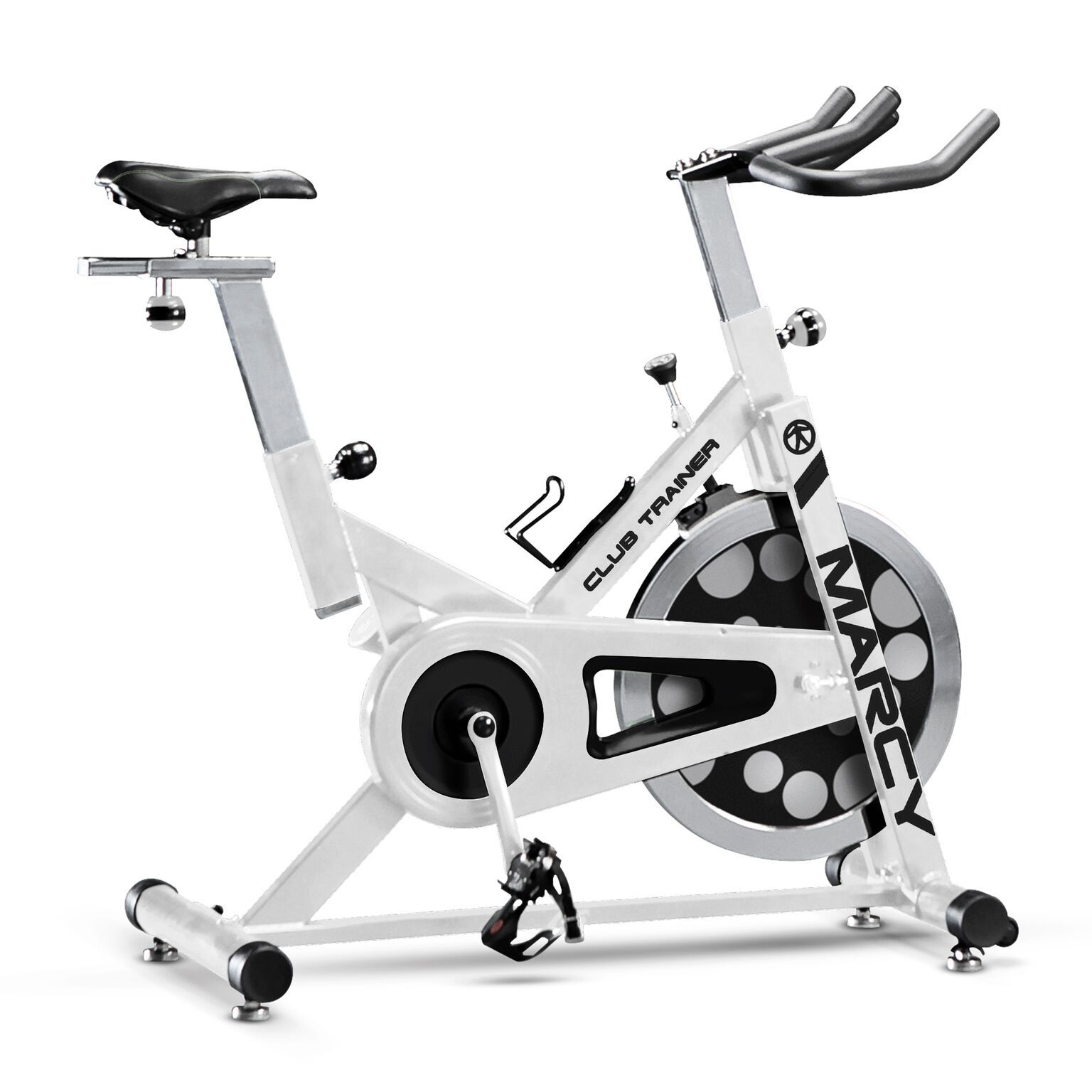 Marcy Xj 5801 Club Revolution Indoor Home Gym Exercise Bike