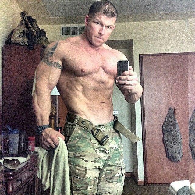 aussie guys gay uniformed
