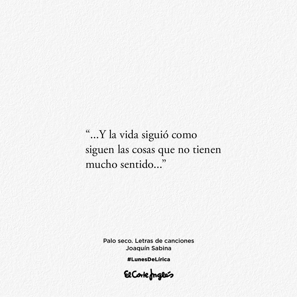 Palo Seco Letras De Canciones Joaquín Sabina Letras De Canciones Letras Canciones