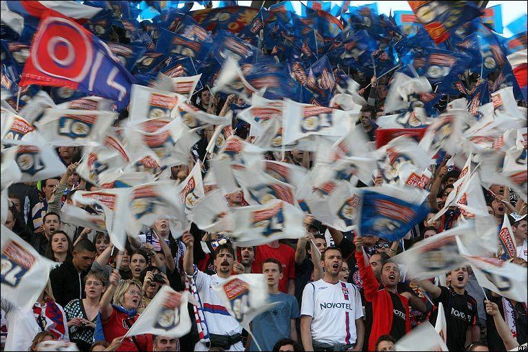 france ligue 1 fans - Google Search