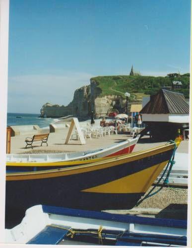 Booking.com: Maison de vacances / Gîte Les Calètes - Colleville, France