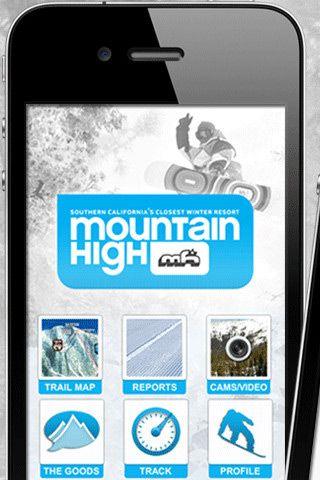 Mountain-mobile-app-designs | UI | Mobile app design, App