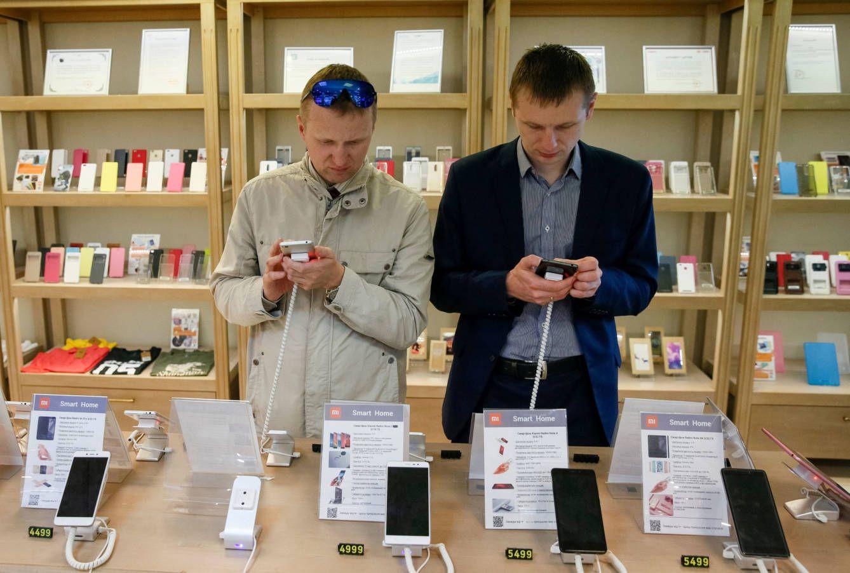 Tienda Online Y Moviles Low Cost Asi Va A Reventar Xiaomi La