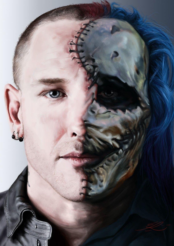 23++ Best Corey taylor tattoo artist ideas