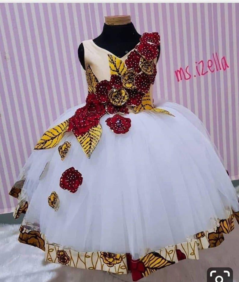 children gown styles