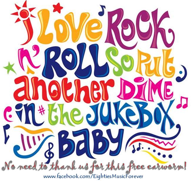 I Love Rock N Roll Joan Jett The Blackhearts Best Karaoke Song Ever