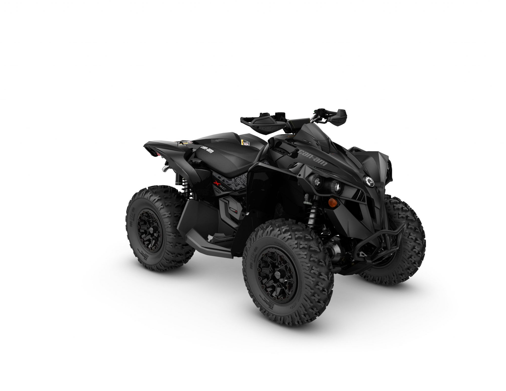 2017 CanAm Lineup just released! Atv, Can am, Four wheelers
