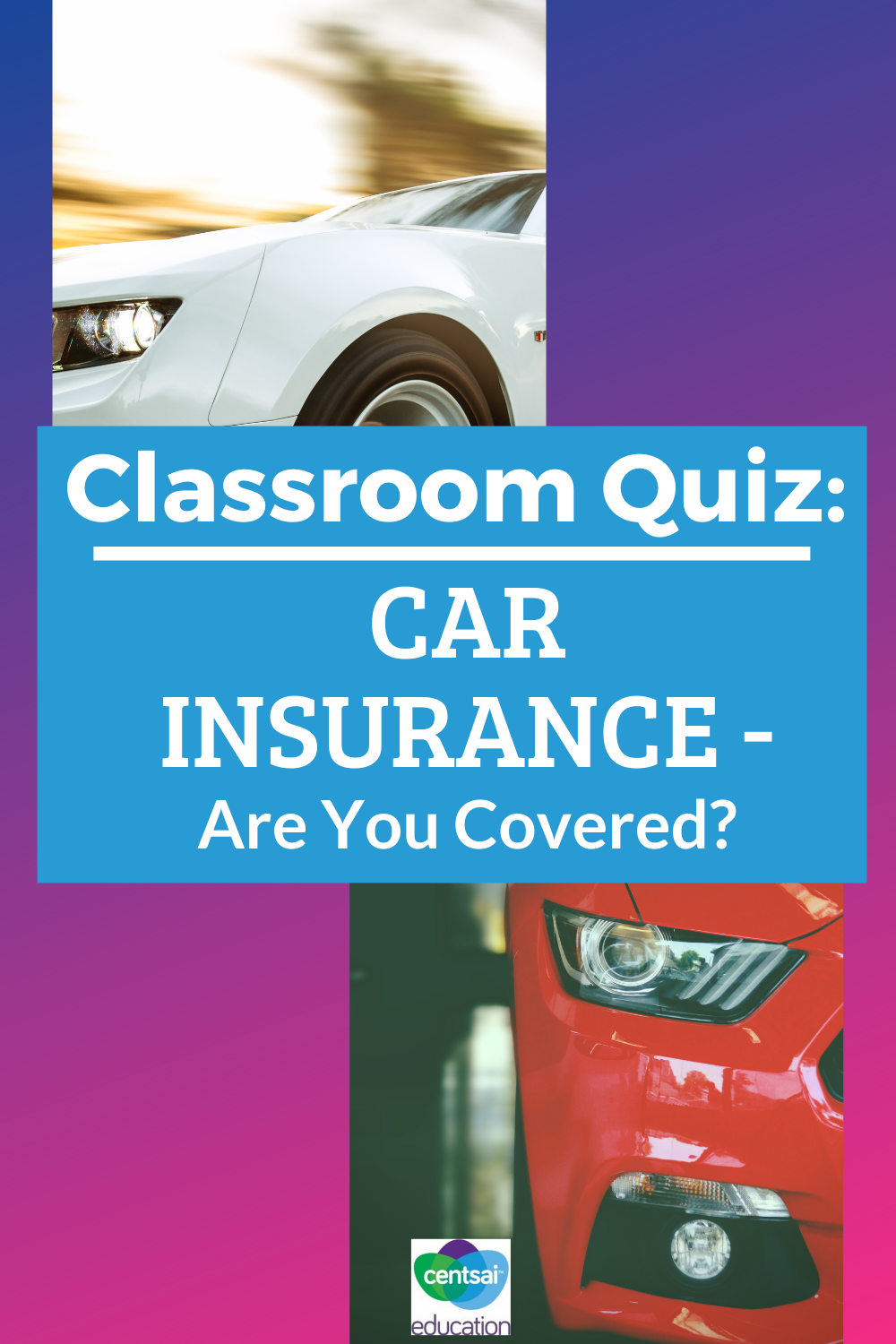Have Any Students Driving What S Their Car Insurance Situation