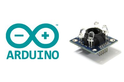 Medir El Color Con Arduino Y El Colorímetro Tcs3200 Arduino Sensores Arduino Programación