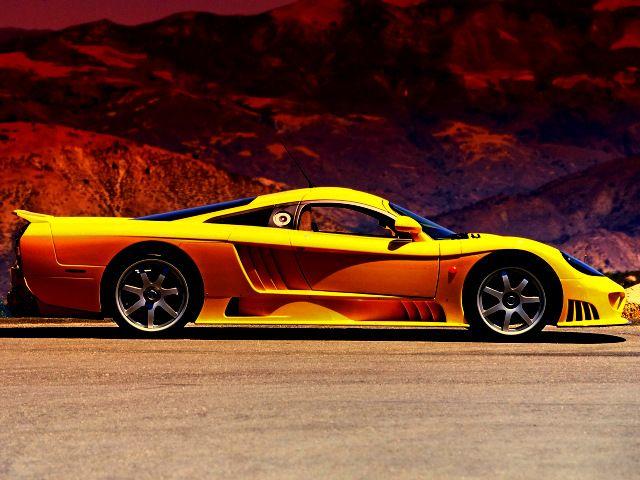 Saleen Http Www Pinterest Com Emmagangbar Boards Super Cars