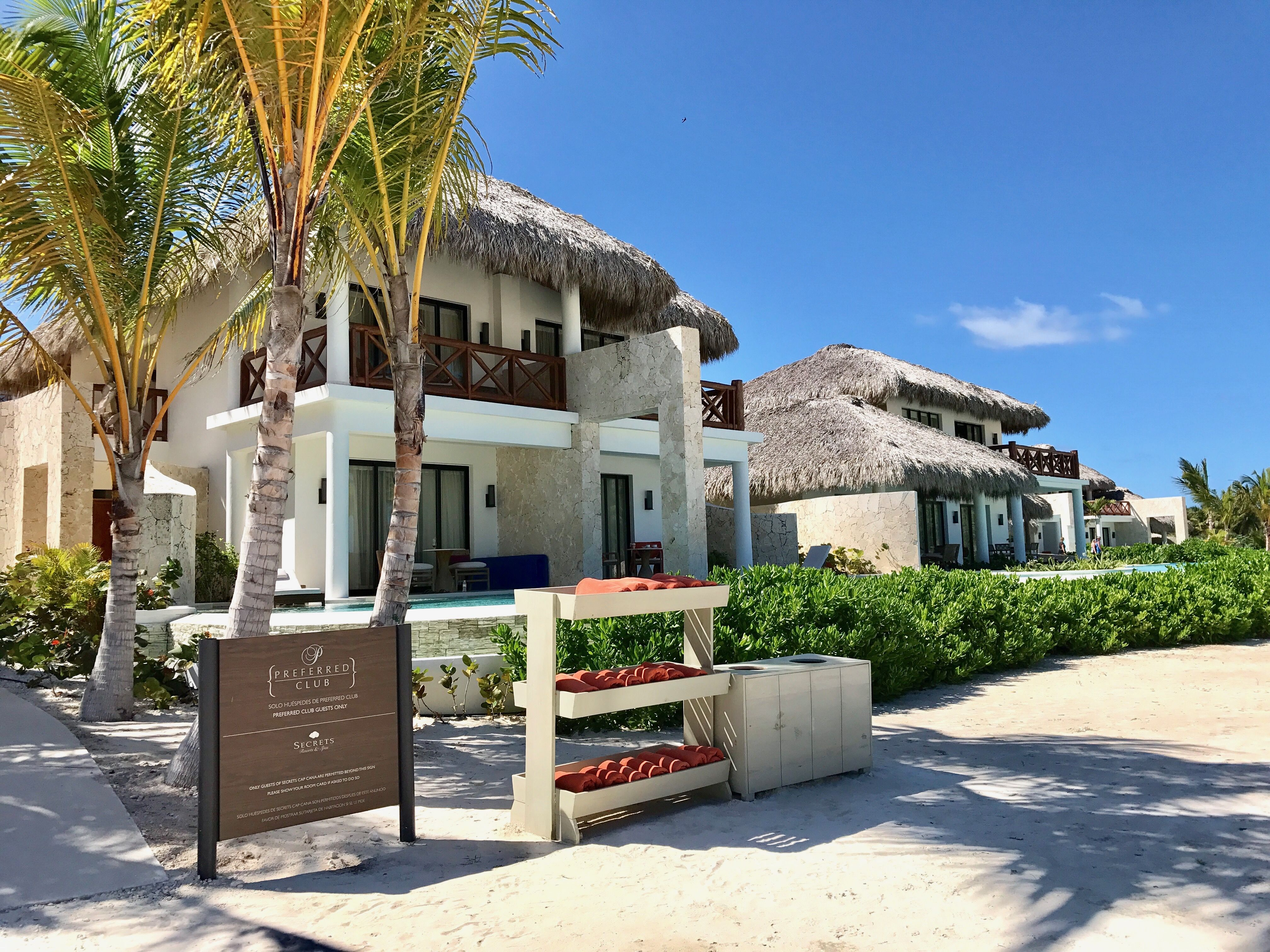Preferred Club Swim Out Rooms Secrets Cap Cana Secrets Cap Cana Friend Vacation Cap Cana Dominican Republic