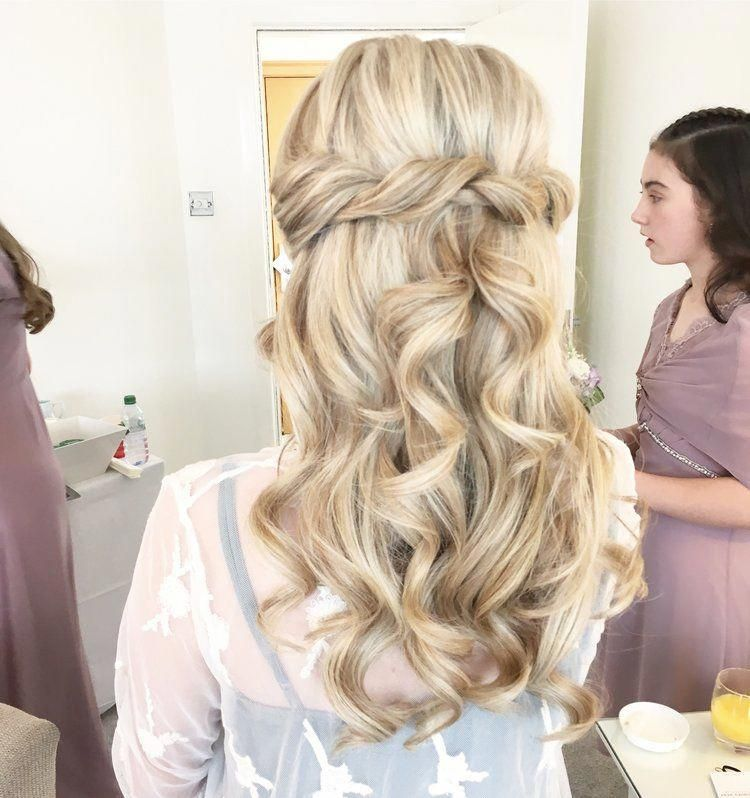 These long hairstyles with bangs truly are fab # ...